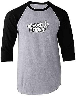 Galactic Gear Shift Nerd Geek Halloween Costume Raglan Baseball Tee Shirt