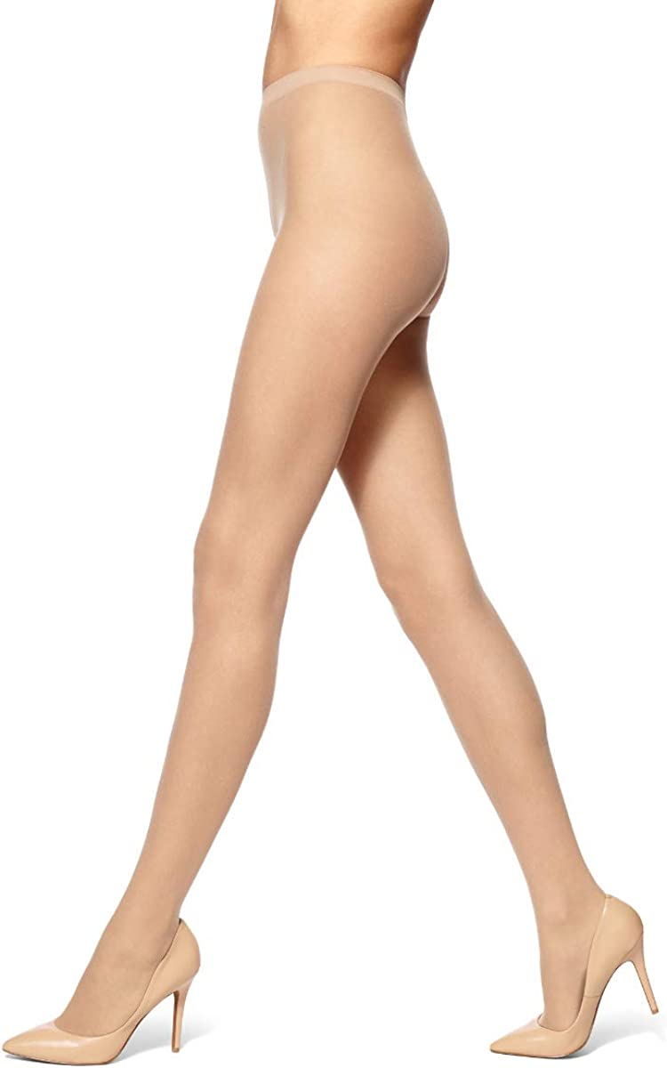 No Nonsense Women's Sheer To Waist Pantyhose