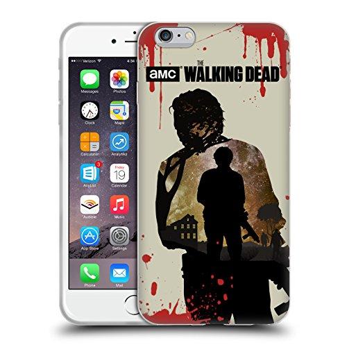 Head Case Designs Officially Licensed AMC The Walking Dead Glenn...