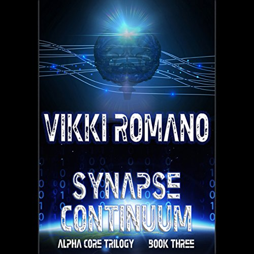 Synapse Continuum audiobook cover art