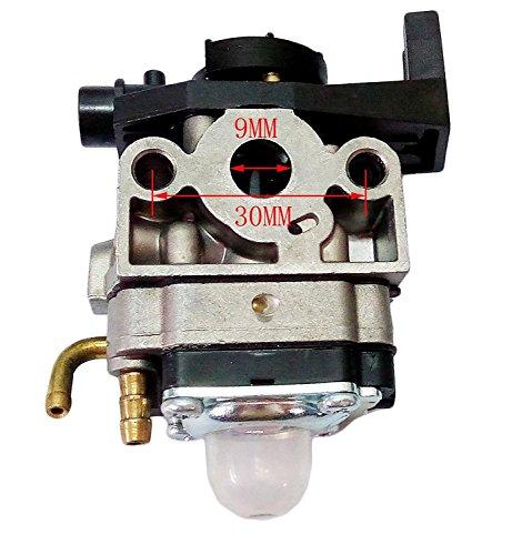 Beehive Aftermarket - Filtro de carburador para motosierra Honda GX25 HHB25 ULT425 UMS425 UMK425