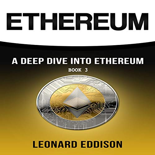 Ethereum, Book 3 cover art