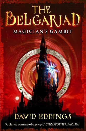 Belgariad 3: Magician's Gambit (The Belgariad (RHCP), Band 3)