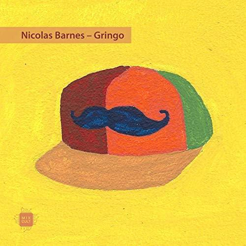 Nicolas Barnes
