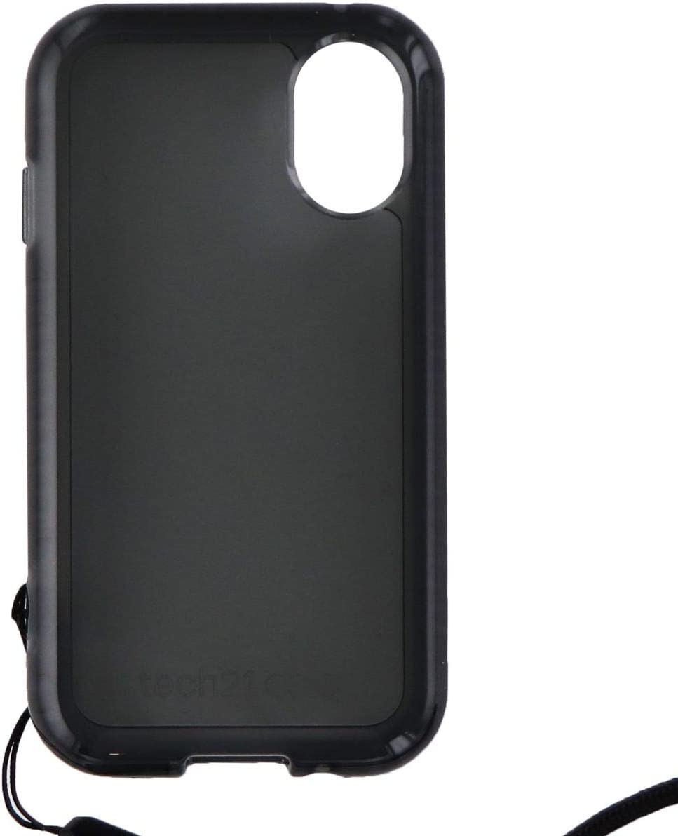 Tech21 Pure Tint Case for the Palm Smartphone Companion - Carbon/Black