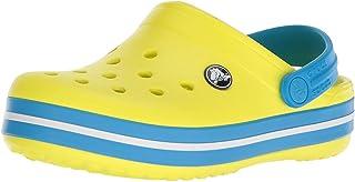 Crocs Crocband Clog Kids Unisex-child Sandal, Color