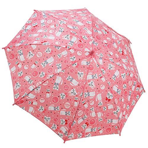 Dr. Neuser Parapluie pour enfant - - Rose, Taille unique