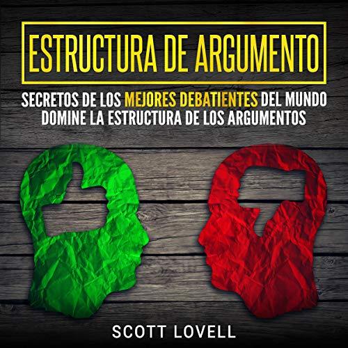 Estructura de Argumento [Structure of Argument] cover art