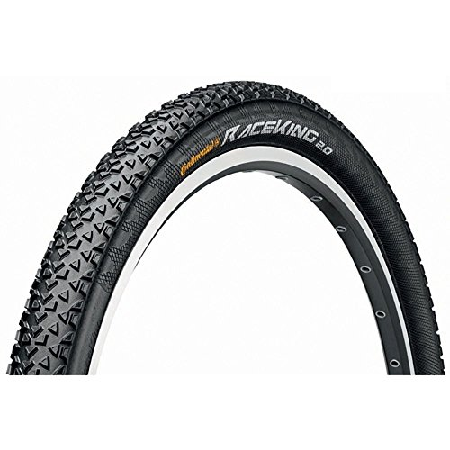 Continental Race king Mountain Bike Tyre 26 x 2.0 wired