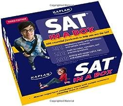 Kaplan SAT in a Box