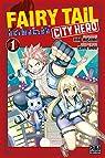 Fairy Tail - City Hero, tome 1 par Ando