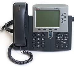 Cisco 7961G IP Phone (Renewed)