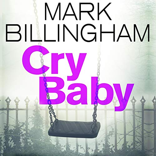 Cry Baby: A Tom Thorne Novel