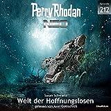 Welt der Hoffnungslosen: Perry Rhodan Neo 212