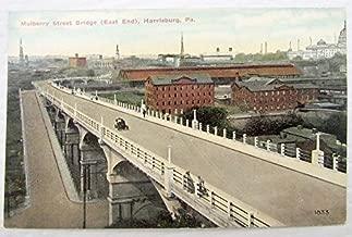 mulberry street bridge harrisburg