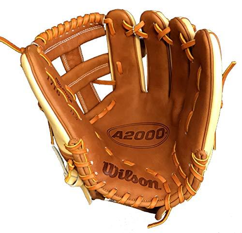 Wilson A2000 1716 Baseball Glove - Right Hand Throw