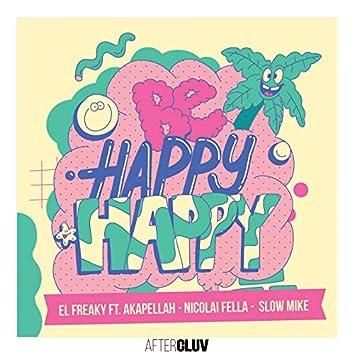Be Happy Happy