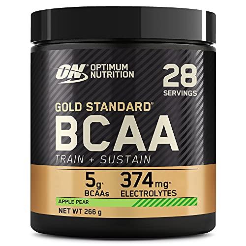 Optimum Nutrition -   Gold Standard Bcaa