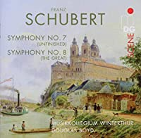 Symphonies No. 8 & 9