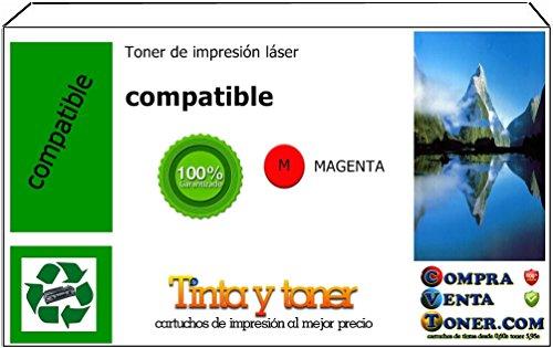 Toner Oki EXECUTIVE ES7411 / ES3032 44318618 magenta compatible Compatible con: Executive ES7411 Executive ES3032 Capacidad: 11.500 Páginas