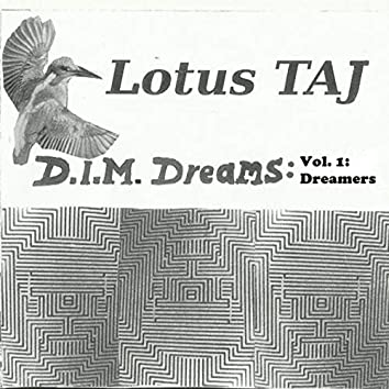 D.I.M. Dreams, Vol. 1 (Dreamers)