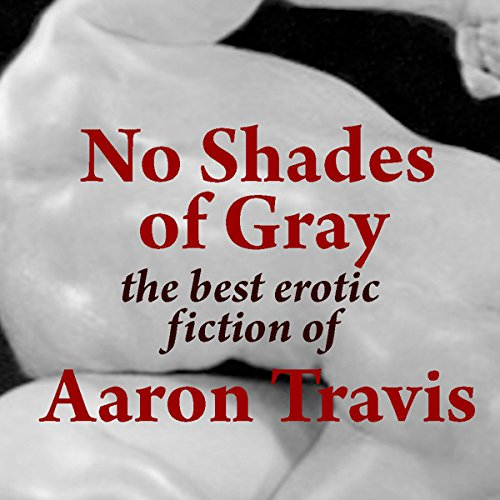 No Shades of Gray audiobook cover art