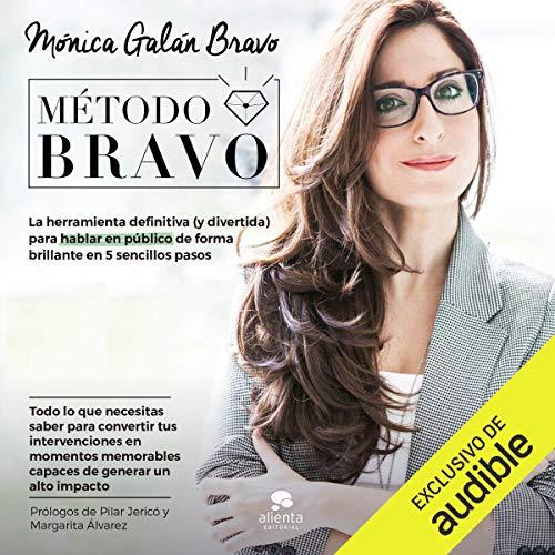 Couverture de Método Bravo