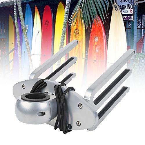 ZPCSAWA Soporte Tabla Surf, Transportar Tabla Surf, Soporte Ovalado para Mesa de Wakeboard, Robusto y Duradero
