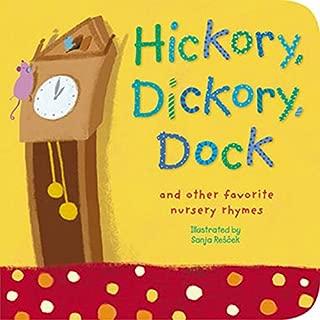 Best hickory dickory nursery Reviews