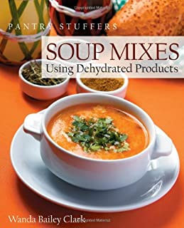 dehydrated soup recipes