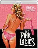 Pink Ladies [Blu-ray]