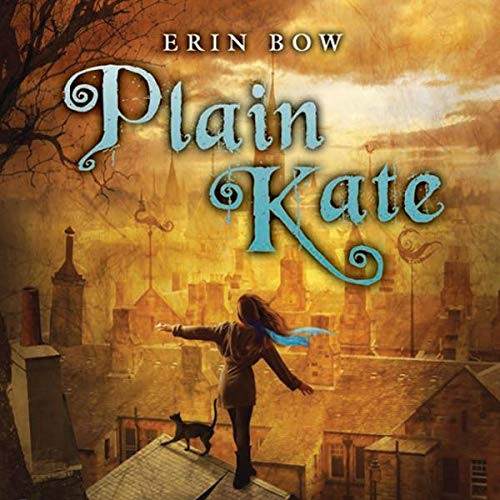 Plain Kate cover art