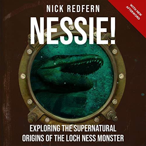 Nessie Titelbild