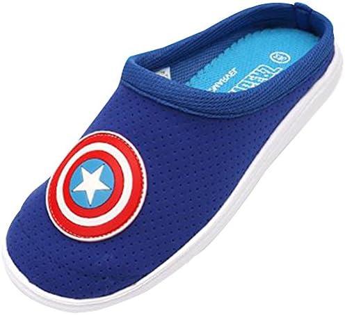 Captain america shoes mens _image1