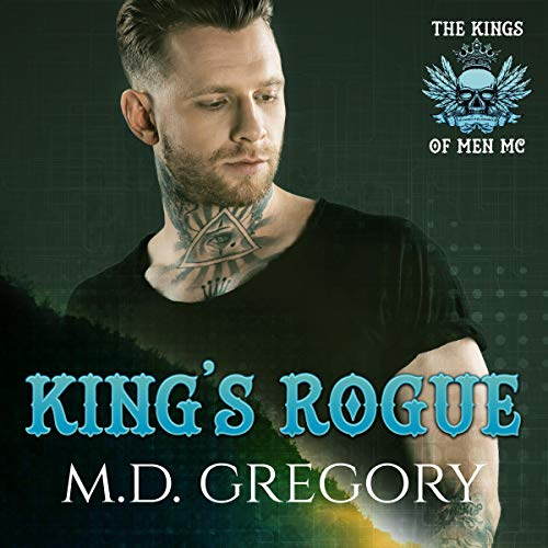 King's Rogue  By  cover art