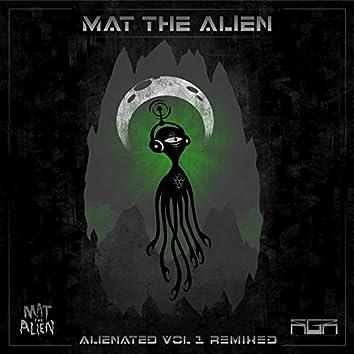 Alienated, Vol. 1 (Remixes)