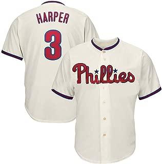 Mejor Camiseta Philadelphia Phillies de 2020 - Mejor valorados y revisados