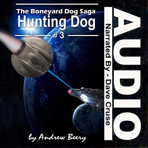 Hunting Dog Titelbild