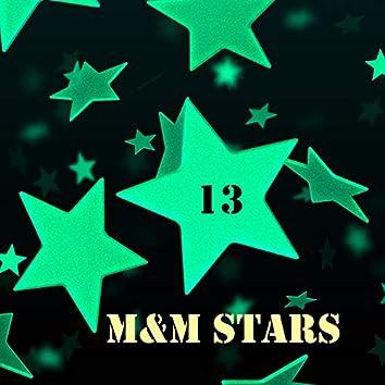 M&M Stars, Vol. 13 Chillout