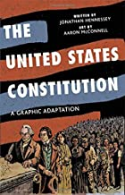 The United States Constitution: A Graphic Adaptation PDF