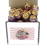 Chupa Chups Lollipops 40 Lollies in a Box (Strawberries & Cream)