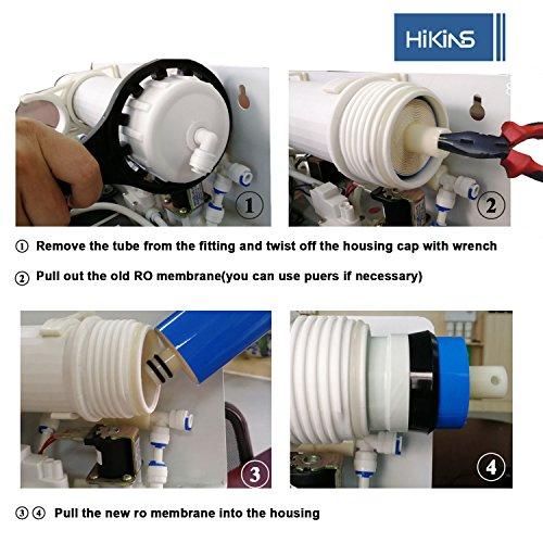 HiKiNS HIKINS-1812-50G