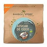 NUEVO - Azúcar de Coco BAMBOO STORY Ecológico Y Bio 400gr.