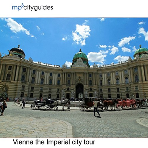 Vienna - The Imperial City Titelbild