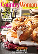 Country Woman - Magazine Subscription from MagazineLine (Save 25%)