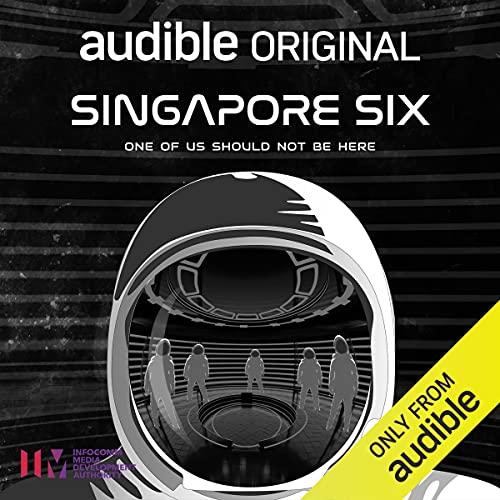 Singapore Six cover art