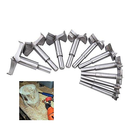 1 stks Carbide Forstner Boor Houtbewerking Boring Plat Hout Snijgereedschap (42mm)