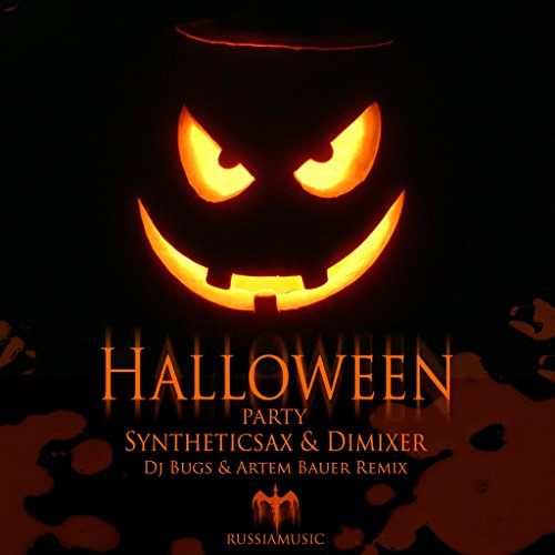 Halloween Party (DJ Bugs & Artem Bauer Remix)