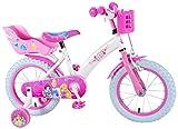 [page_title]-Disney Princess 14 Zoll Prinzessin Kinderfahrrad Mädchenfahrrad Kinder Fahrrad Rad Volare Volare