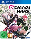 Sakura Wars Launch Edition (PS4)